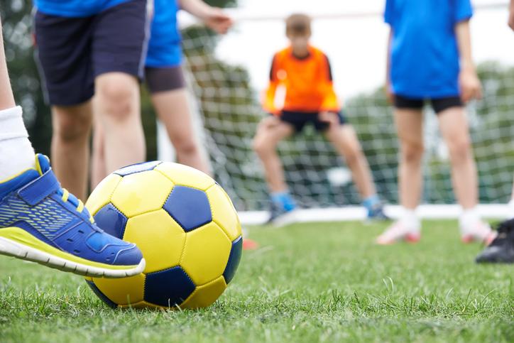Framstående idrottare inspirerar yngre generationer